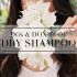 Top dos & don'ts of using dry shampoo