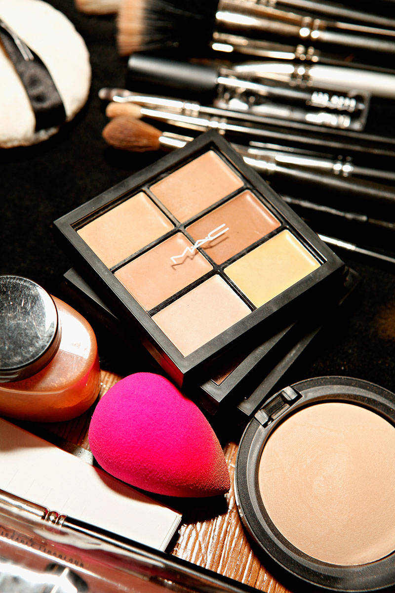 stay organized makeup