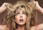 5 Steps to Repairing Damaged Hair