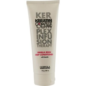 Coppola Keratin Complex Vanilla Bean Deep Conditioner