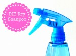 Easy DIY Dry Shampoo Recipe