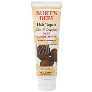 Burt's Bees Hair Repair Deep Conditioner
